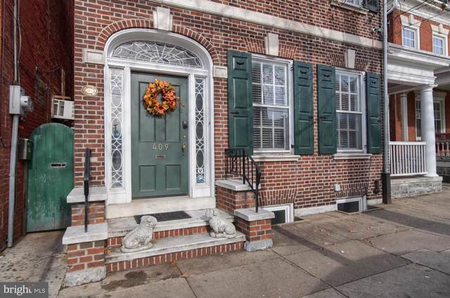 409 E King Street, LANCASTER, PA 17602 (#PALA157244) :: Jim Bass Group of Real Estate Teams, LLC