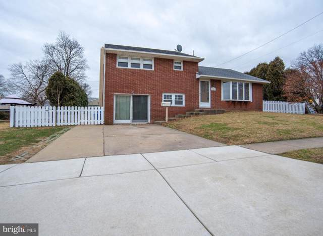 422 Clarissa Avenue, LANGHORNE, PA 19047 (#PABU487330) :: The Team Sordelet Realty Group