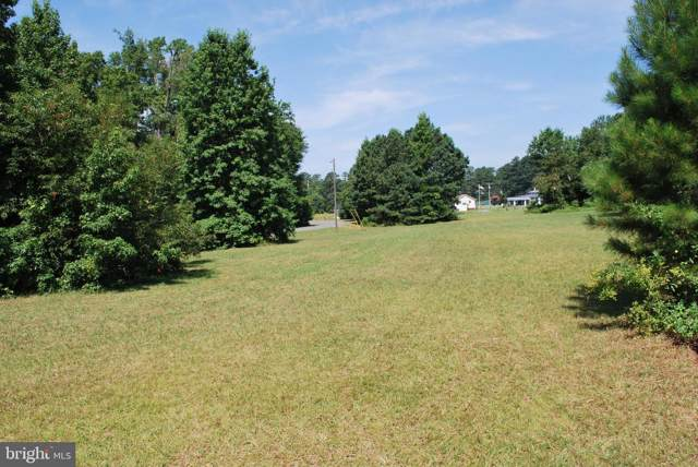 Lot 92 S Glebe Harbor, MONTROSS, VA 22520 (#VAWE115638) :: Crossman & Co. Real Estate