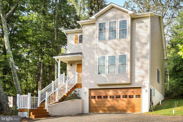 2808 Jackson Drive, HAYMARKET, VA 20169 (#VAPW485408) :: Larson Fine Properties
