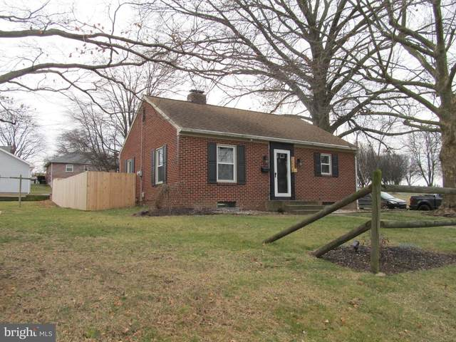 1000 Grinnell Avenue, COLUMBIA, PA 17512 (#PALA157252) :: The Joy Daniels Real Estate Group