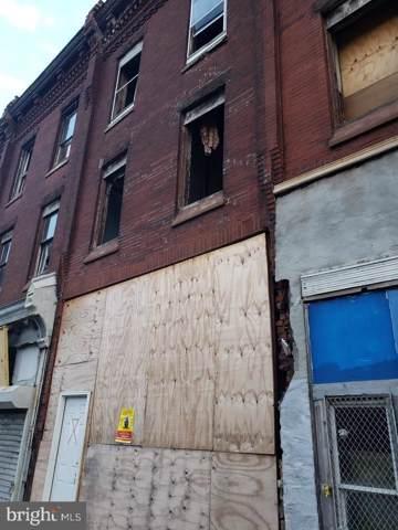 2540 W Lehigh Avenue, PHILADELPHIA, PA 19132 (#PAPH862698) :: Linda Dale Real Estate Experts