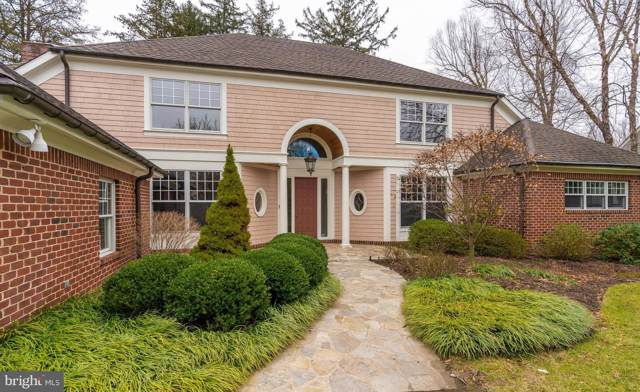 6 Dembeigh Hill Circle, BALTIMORE, MD 21210 (#MDBC482388) :: Network Realty Group