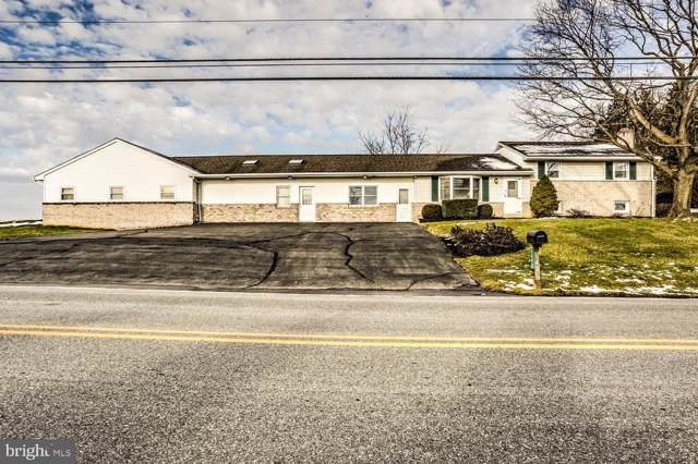 1493 Iron Bridge Road, COLUMBIA, PA 17512 (#PALA157254) :: Liz Hamberger Real Estate Team of KW Keystone Realty