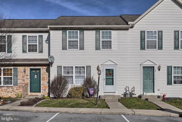 52 Laurel Drive, MYERSTOWN, PA 17067 (#PALN112014) :: Iron Valley Real Estate