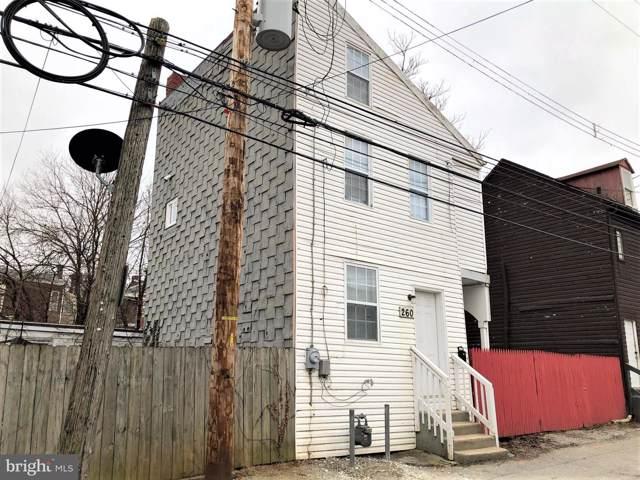 260 E Gas Avenue, YORK, PA 17403 (#PAYK131382) :: The Joy Daniels Real Estate Group