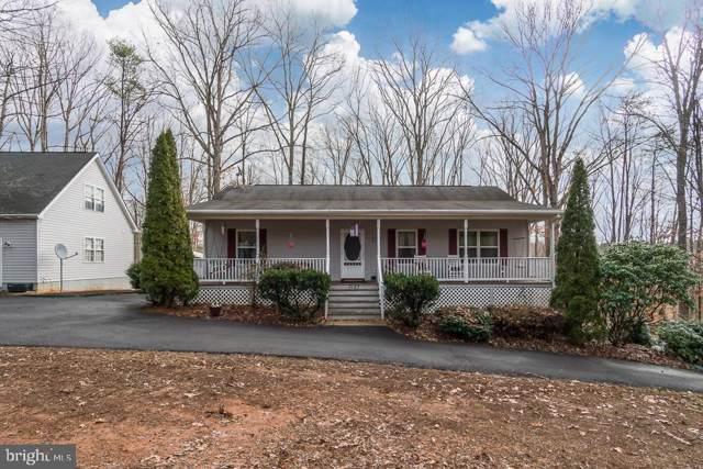3127 Germanna Drive, LOCUST GROVE, VA 22508 (#VAOR135696) :: Jennifer Mack Properties