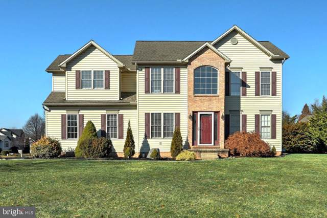 2152 Rillian Lane, YORK, PA 17404 (#PAYK131384) :: The Jim Powers Team