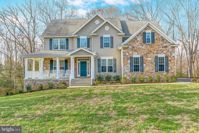 3017 Sanford Place, OWINGS, MD 20736 (#MDCA174094) :: Gail Nyman Group