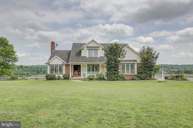 3320 Homeville Road, COCHRANVILLE, PA 19330 (#PACT496690) :: The John Kriza Team