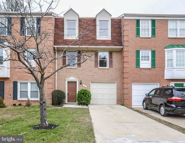 19 Sonata Court, SILVER SPRING, MD 20901 (#MDMC692084) :: Certificate Homes
