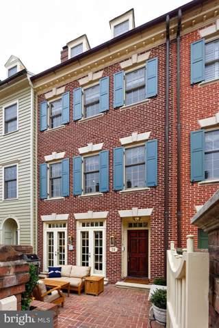 34 Wolfe Street, ALEXANDRIA, VA 22314 (#VAAX242646) :: Tom & Cindy and Associates