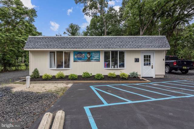 1603 Route 206, TABERNACLE, NJ 08088 (#NJBL364422) :: The Team Sordelet Realty Group