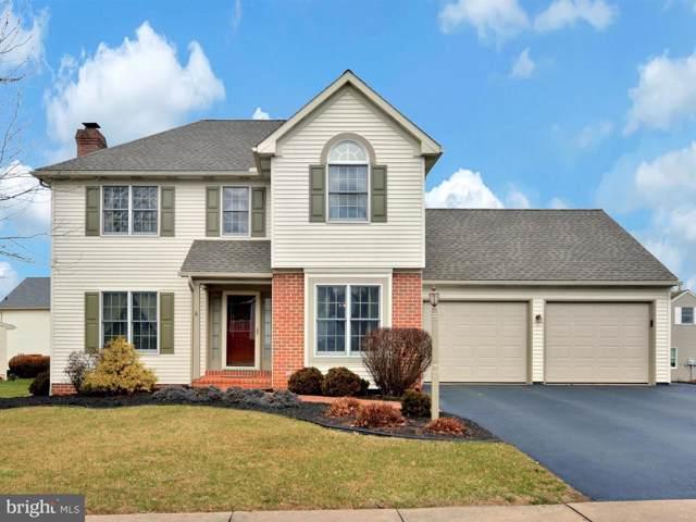 6 Cordell Drive, STEVENS, PA 17578 (#PALA157262) :: The Craig Hartranft Team, Berkshire Hathaway Homesale Realty