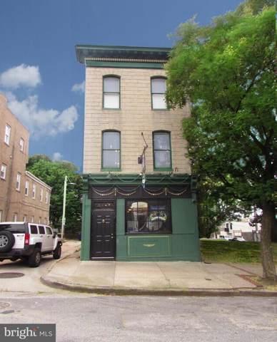2031 E Fairmount Avenue, BALTIMORE, MD 21231 (#MDBA496812) :: Revol Real Estate