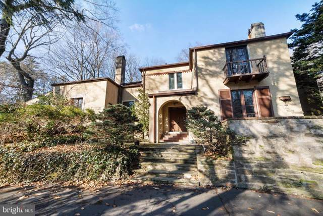 1400 Mill Road, JENKINTOWN, PA 19046 (#PAMC635496) :: Viva the Life Properties