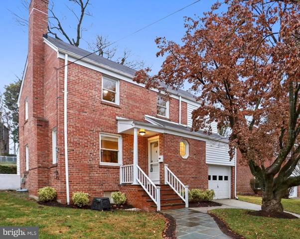 2804 East West Highway, CHEVY CHASE, MD 20815 (#MDMC692090) :: AJ Team Realty
