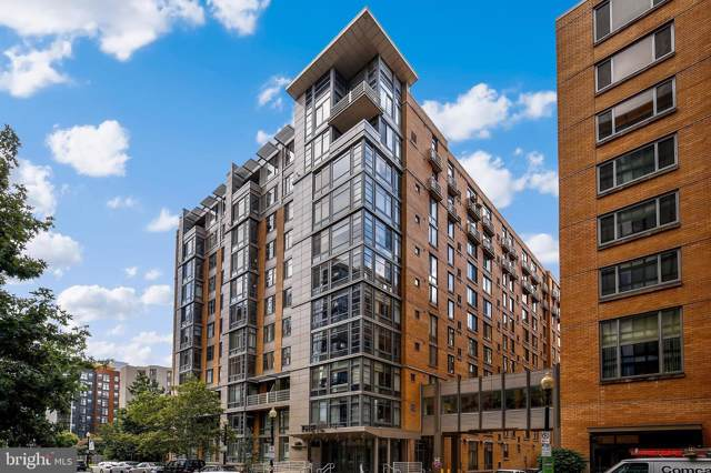 440 L Street NW #1013, WASHINGTON, DC 20001 (#DCDC454834) :: SURE Sales Group