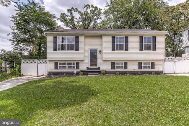 2112 E Boundary Avenue, BALTIMORE, MD 21237 (#MDBC482404) :: Blackwell Real Estate