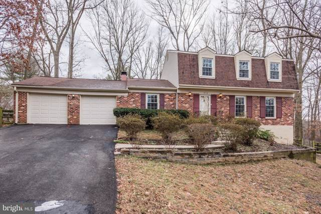 1816 Post Oak Trail, RESTON, VA 20191 (#VAFX1105994) :: Cristina Dougherty & Associates