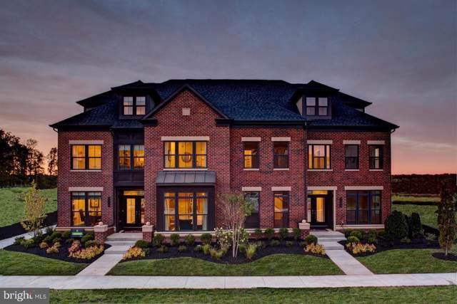 43358 Dewey Square, ASHBURN, VA 20148 (#VALO401302) :: Seleme Homes