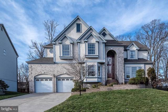 43260 Preston Court, ASHBURN, VA 20147 (#VALO401304) :: The Riffle Group of Keller Williams Select Realtors