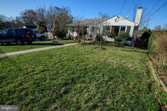 2010 Forest Hill Drive, SILVER SPRING, MD 20903 (#MDMC692100) :: The Sky Group