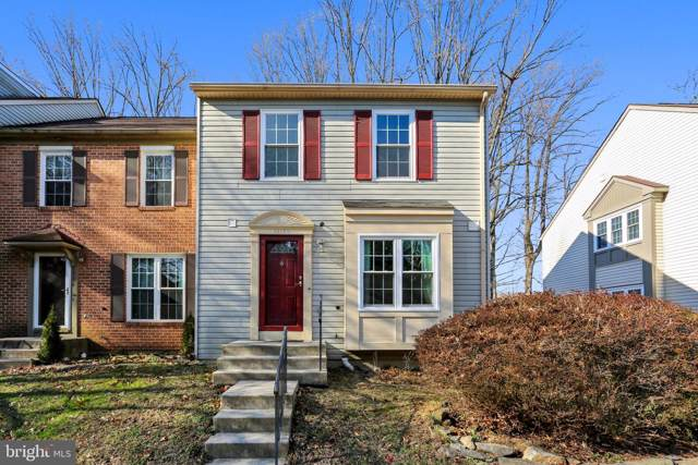 12138 Island View Circle, GERMANTOWN, MD 20874 (#MDMC692102) :: Tom & Cindy and Associates