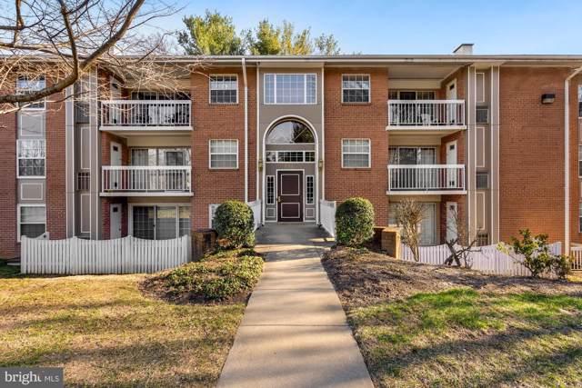 1919 Wilson Lane T4, MCLEAN, VA 22102 (#VAFX1106002) :: Jim Bass Group of Real Estate Teams, LLC