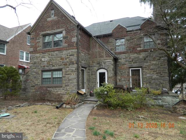 613 Chelten Hills Drive, ELKINS PARK, PA 19027 (#PAMC635502) :: ExecuHome Realty