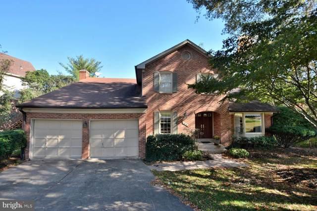 1015 Salt Meadow Lane, MCLEAN, VA 22101 (#VAFX1106004) :: Larson Fine Properties