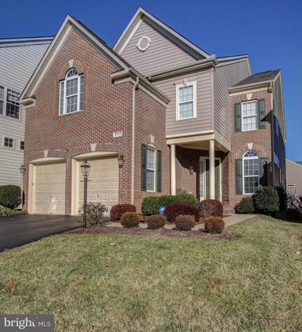 8310 Allerdale Court, LORTON, VA 22079 (#VAFX1106006) :: Bruce & Tanya and Associates