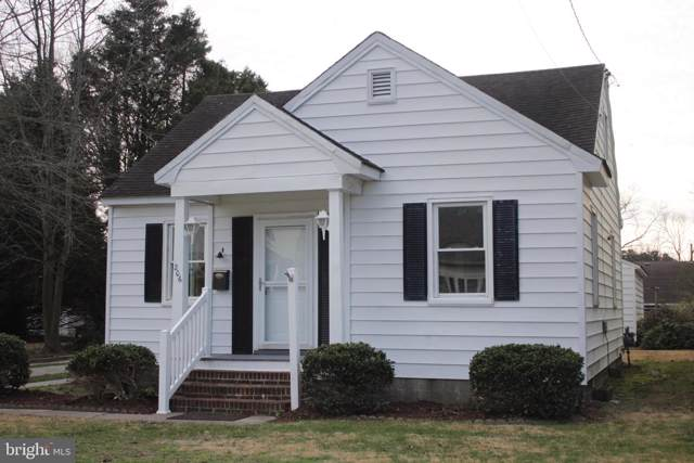 206 Graham Avenue, BERLIN, MD 21811 (#MDWO111310) :: RE/MAX Coast and Country