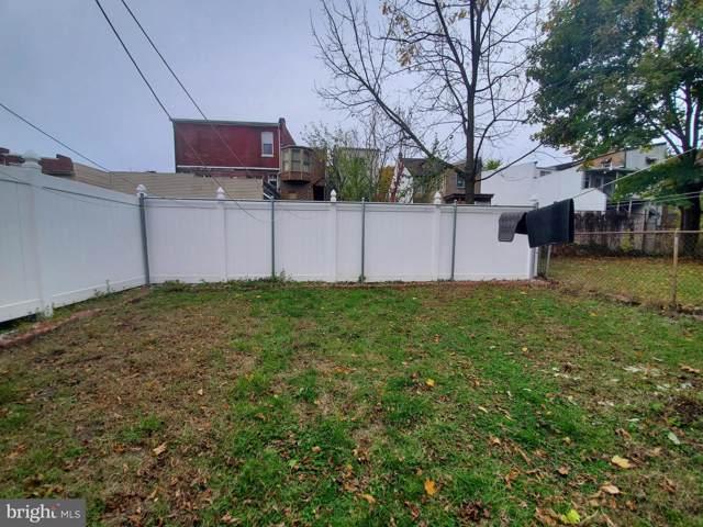 705-707 W Arch Street, POTTSVILLE, PA 17901 (#PASK129384) :: The Joy Daniels Real Estate Group