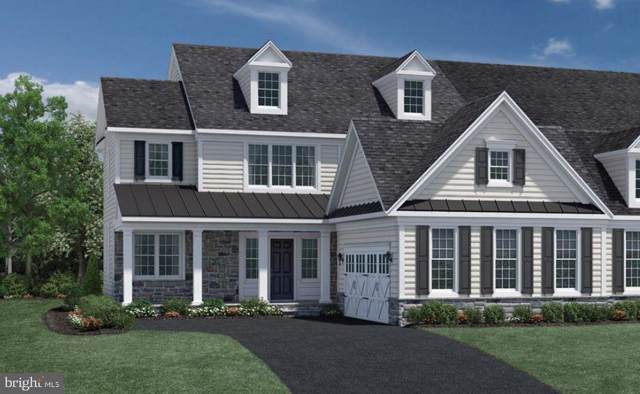 3703 Rose Trader Lane Lot 209 - Rosem, NEWTOWN SQUARE, PA 19073 (#PADE507080) :: Ramus Realty Group