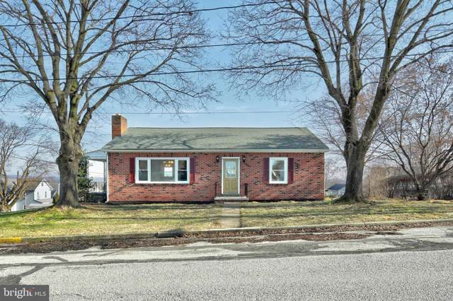 31 3RD Street, YORK HAVEN, PA 17370 (#PAYK131396) :: Shamrock Realty Group, Inc