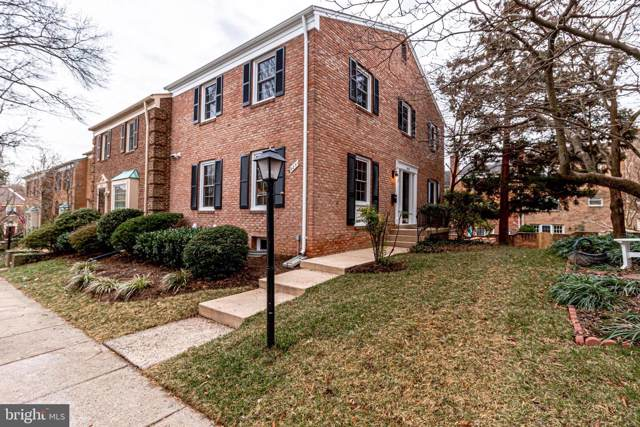 9231 Bailey Lane, FAIRFAX, VA 22031 (#VAFX1106024) :: Network Realty Group