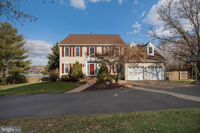 46472 Danforth Place, STERLING, VA 20165 (#VALO401330) :: The Greg Wells Team