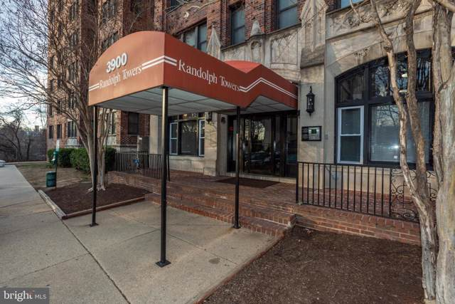 3902-3902 14TH Street NW #416, WASHINGTON, DC 20011 (#DCDC454866) :: Corner House Realty