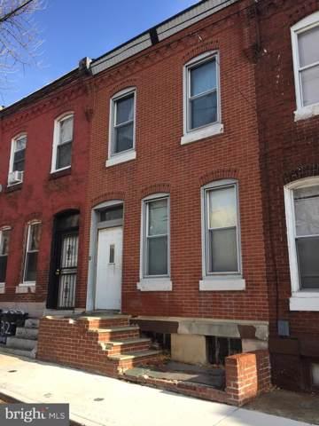 3325 N Uber Street, PHILADELPHIA, PA 19140 (#PAPH862864) :: REMAX Horizons