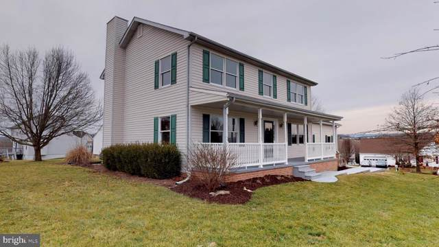 17 Cascades Lane, MARTINSBURG, WV 25405 (#WVBE174048) :: Advon Group