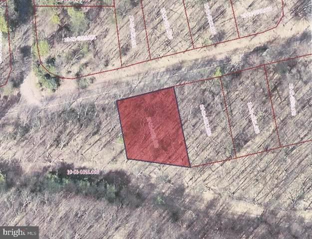 0 Tuscarora Drive Lot Ea53, HAZLETON, PA 18202 (#PASK129386) :: Ramus Realty Group