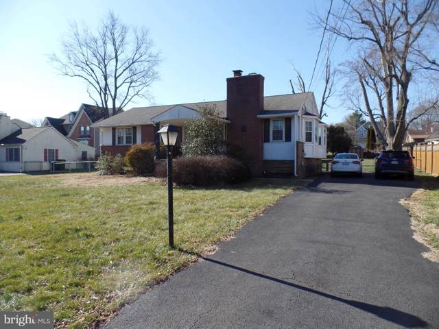 1708 Olney Road, FALLS CHURCH, VA 22043 (#VAFX1106042) :: Jennifer Mack Properties