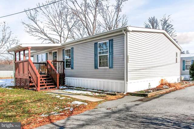 2039 Eshelman Street, MIDDLETOWN, PA 17057 (#PADA118296) :: Linda Dale Real Estate Experts