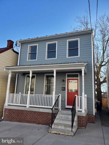 232 E 7TH Street, FREDERICK, MD 21701 (#MDFR258502) :: The Maryland Group of Long & Foster