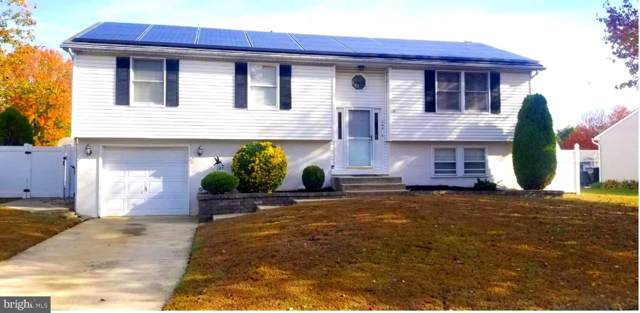 143 Sturbridge Drive, SICKLERVILLE, NJ 08081 (#NJCD384586) :: Viva the Life Properties