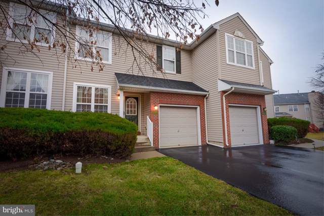 537 Quincy Street, COLLEGEVILLE, PA 19426 (#PAMC635530) :: ExecuHome Realty