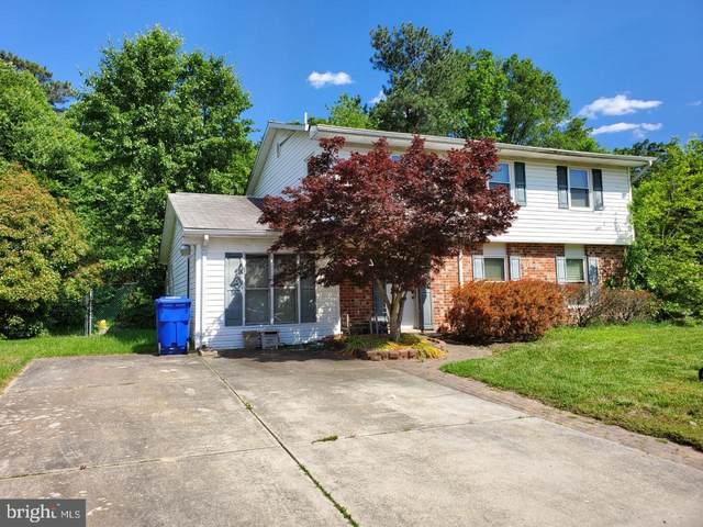 540 University Drive, WALDORF, MD 20602 (#MDCH210124) :: Corner House Realty