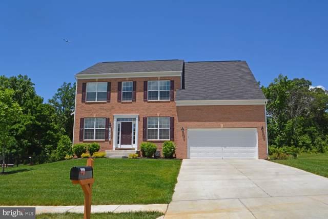 1214 Whittington Drive, LOTHIAN, MD 20711 (#MDAA422620) :: Better Homes Realty Signature Properties