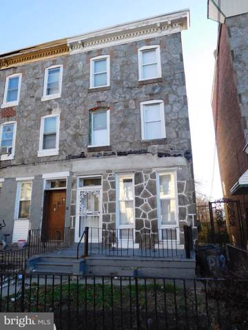 1606 W Tioga Street, PHILADELPHIA, PA 19140 (#PAPH862904) :: REMAX Horizons